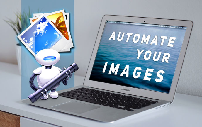 In this course I will teach you the most practical as a digital artist you may have never thought about, batch image manipulation. We will learn how to set up a folder that automatically resizes our images multiple times (and changes PNG to JPEG)