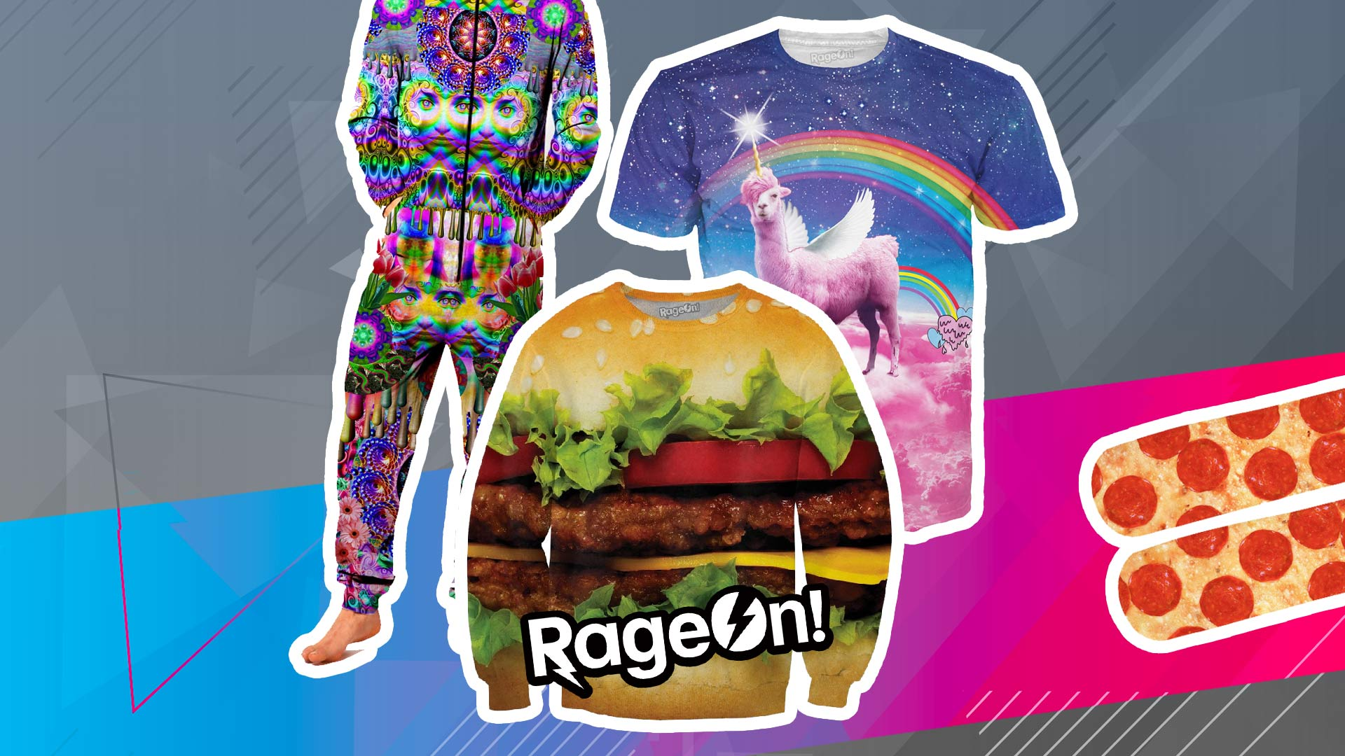 Sell Your Art on Stuff with Rageon