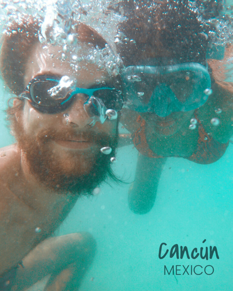 Cancun - Digital Nomad Footage