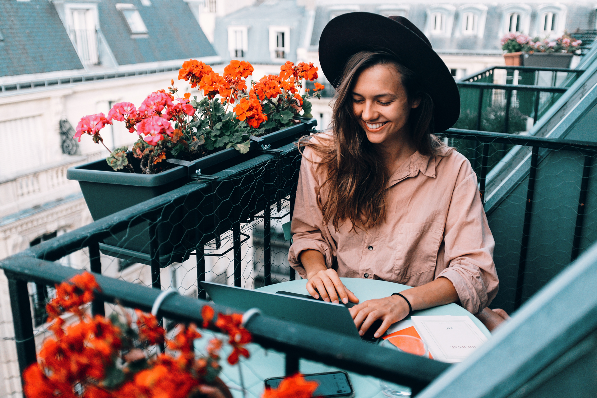 Test - How to know if I can be a Digital Nomad